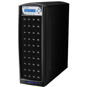 Vinpower Digital 1:39 USBShark USBSHARK-39T-BK USB Flash Memory Duplicator
