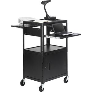 Bretford CA2642DNSE A/V Equipment Cabinet