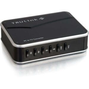 C2G TruLink 29548 Signal Converter 29548