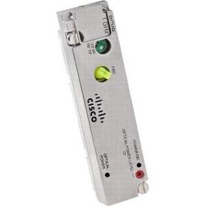 Cisco 1590 nm CWDM DFB Optical Transmitter - High Gain with SC/APC Connector