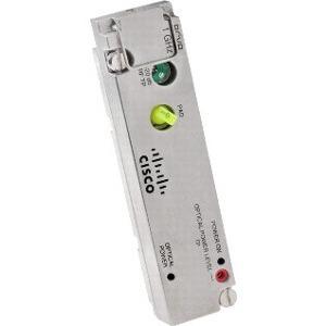 Cisco 1490 nm CWDM DFB Optical Transmitter - High Gain with FC/APC Connector