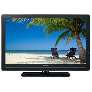 AQUOS LC-19LE430U LED-LCD TV