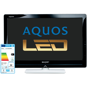 AQUOS LC-32LE430U LED-LCD TV