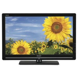 AQUOS LC-60LE632U LED-LCD TV