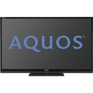 AQUOS LC60LE632UN LED-LCD TV