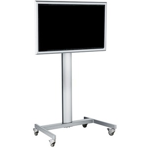 SMS FH MT1450 Display Stand - 45.36 kg Load Capacity - Flat Panel Display Type Supported