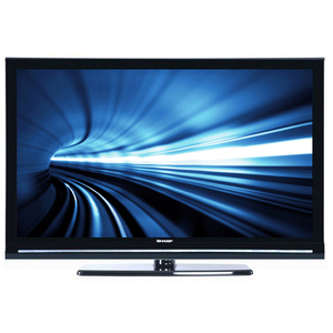 Sharp AQUOS LC40F22E LCD TV   Product overview   What Hi-Fi?