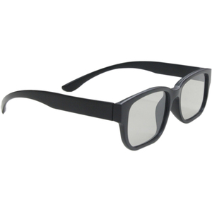 AG-F200 Cinema 3D Glasses
