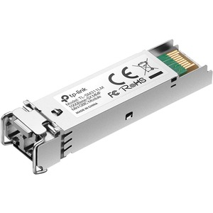 TP-LINK Network Accessory TL-SM311LM MiniGBIC Module Retail