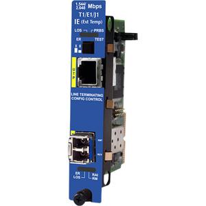 IE-IMCV-T1/E1/J1-LINETERM TP/SFP
