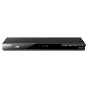 BD-D5300 2D Blu-ray Disc Player