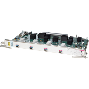 Superwarehouse - Cisco CRS-1 Series 4-Port 10GE LAN/WAN-PHY