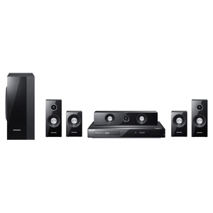 HT-C5500 Home Theater System