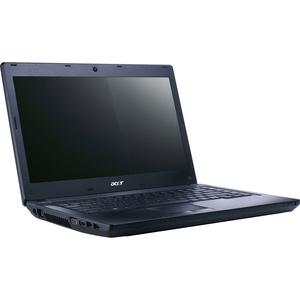 Acer TM4750-6886 Intel I3-2310M 4GB 320GB 14in DVDRW WLAN Windows 7 Pro 64Bit Notebook Black