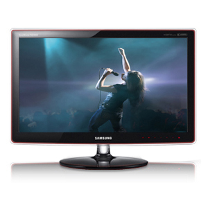 samsung syncmaster p2770hd 27 lcd tv product overview what hi fi rh whathifi com Samsung P2770HD Base Samsung SyncMaster P2770HD Driver