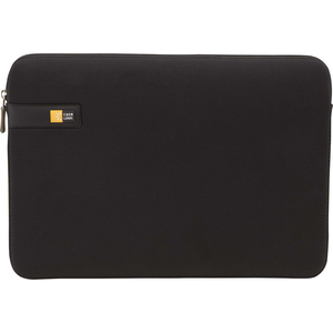 NEOPRENE 16  NOTEBK SLEEVE SLIM-LINE BLK