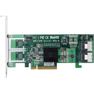 Areca ARC-1320-8i 8-port SAS Controller