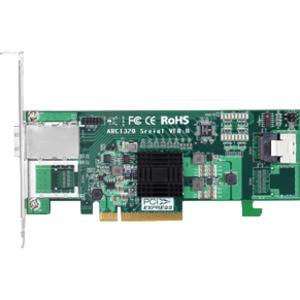 Areca ARC-1320-4I4X 8-port SAS Controller