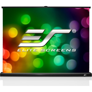 ELITE SCREENS 35IN 21X28IN PICO BRIEF CASE LED PROJECTOR SCREEN