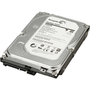 HP 500 GB Hard Drive - 3.5inInternal - SATA (SATA/600) - 7200rpm - 1 Year Warranty