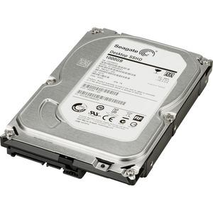 HP 1 TB Hard Drive - Internal - SATA (SATA/600) - 7200rpm - 1 Year Warranty