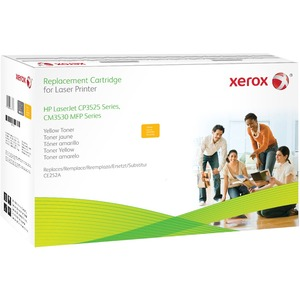 Xerox 106R01585 Toner Cartridge | Yellow