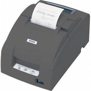 Epson Matrix Impact Printer - Impact - 4.7 Lps (AT 40 Columns 16 Cpi) 6.0 Lps (AT 30