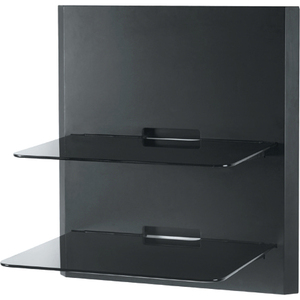 Dual Shelf Modular Wall Furniture