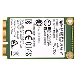 HP HS2340 Radio Modem QC431UT