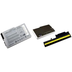 Axiom N16JT-BA-AX Axiom LI-ION 6-Cell Battery for MSI