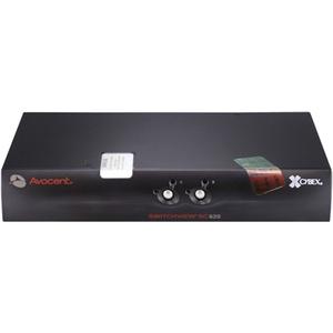 AVOCENT SwitchView SC 600 SC620 KVM Switchbox SC620-001 - Large