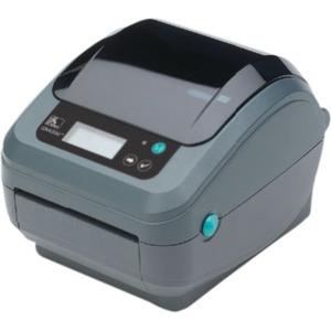 Zebra GK420d Direct Thermal Printer - Monochrome - Desktop - Label Print **