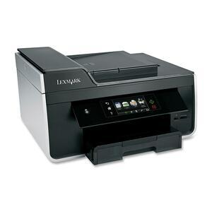 Lexmark PRO915 Multifunction Inkjet Printer