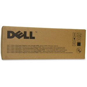 DELL CANADA - PRINTERS AND SUPPLIES G908C MAGENTA TONER FOR 3130CN