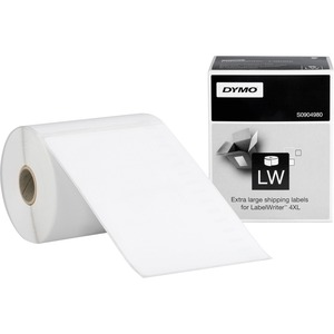 LW SHIPPING LABELS EXTRA LARGE 4INCHX 6INCH
