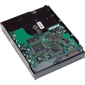HP 2 TB Hard Drive - 3.5inInternal - SATA (SATA/600) - 7200rpm - 1 Year Warranty