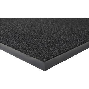 Genuine Joe Ultraguard Berber Heavy Traffic Mat - Hard Floor - 60