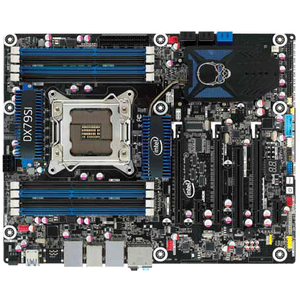 Intel DX79SI Desktop Board Express Drivers Update