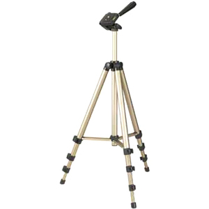 Hama Star 700 EF Digital Tripod - 425 mm to 1250 mm Height - 1 kg Load Capacity