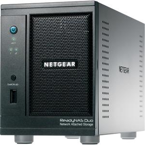NETGEAR RND2000v2 RAIDiator Drivers for Windows XP