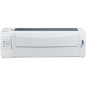Lexmark 2591N+ 24PIN Wide 556CPS Epson Printer DOT-MATRIX