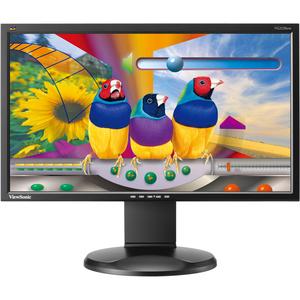 """Viewsonic VG2228wm-LED 22"""" LED LCD Monitor   16:9   5 ms"""