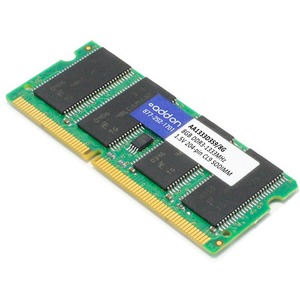 ADD-ON MEMORY DT 8GB DDR3-1333MHZ SODIMM DR COMPUTER MEMORY