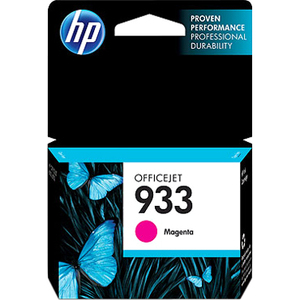 HP INC. - INK 933 MAGENTA INK CARTRIDGE FOR OFFICEJET