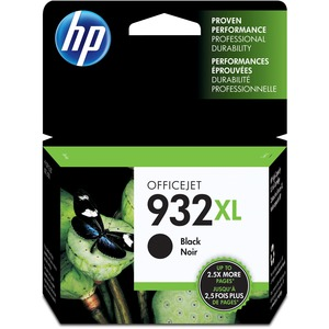 HP INC. - INK 932XL BLACK INK CARTRIDGE FOR OFFICEJET