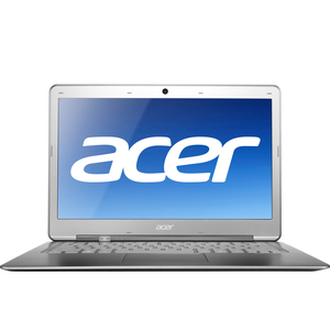 Acer Aspire S3-951-6698 Intel I7-2637M 4GB 256GB SSD 13.3in HD DVDRW Win7Pro Notebook