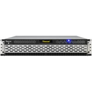 Thecus N8900V 8BAY SATA RAID 0/1/5/6/10/50/60/JBOD 2U Rackmounted NAS Storage Server USB3.0