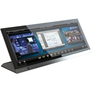19.4 MODERO X SERIES PANORAMIC TABLETOP TOUCH PANEL