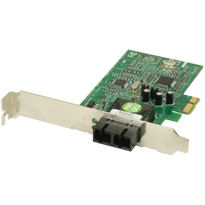 Transition Networks N-FXE-ST-02 Fast Ethernet Card