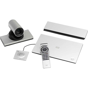 CISCO TELEPRESENCE SX20 QUICK SET HD VIDEO CONFERENCE